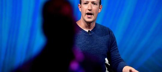 facebook account falsi