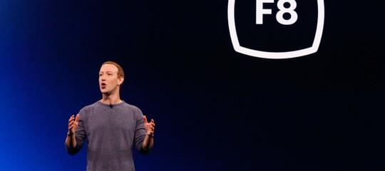 La moneta di Facebook sta arrivando