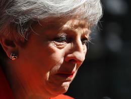 """Theresa Maya fine corsa: """"Il 7 giugno mi dimetto"""""""