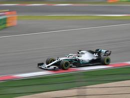 F1: Hamilton in pole a Montecarlo davanti aBottas;Vettelquarto e Leclercsedicesimo