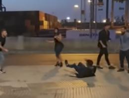 Quattro studenti italiani arrestati a Cadice dopo una violenta rissa