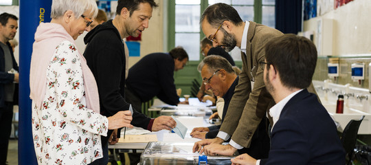 europee affluenza exit poll