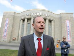 Europee: in Germania il partito satirico conquista due seggi
