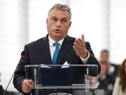 In Ungheria Orban stravince e chiede subito una svolta Ue sui migranti