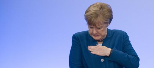 germania elezioni europee