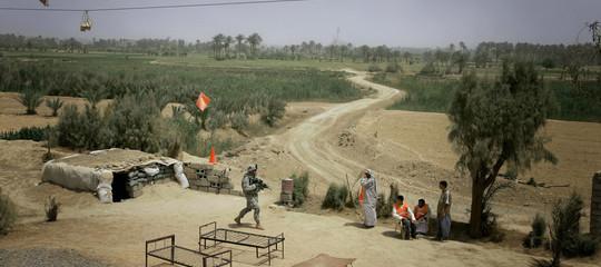 iraq francesi condannati morte