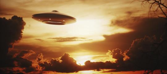 marines usa ufo