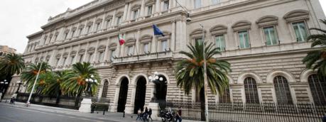 banca italia svolta verde