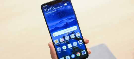 HuaweiMate 20 Proriammesso sviluppoAndroidQ