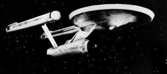 50 anni fine Star Trek