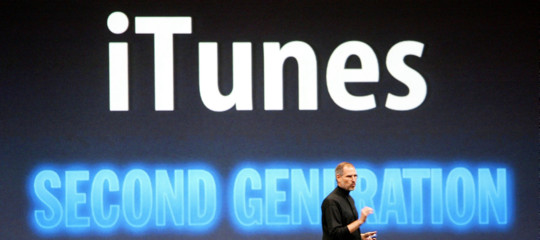 itunes fine apple