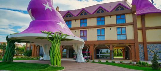 gardalandhotel resort