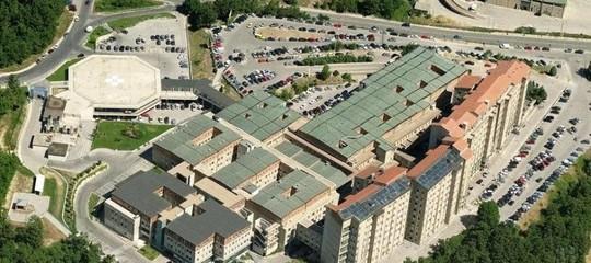 medici militari ospedali molise