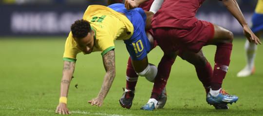 Neymar stupro
