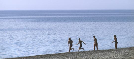 stagione balneare previsioni vacanze