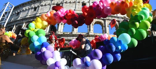 roma pridepolemiche governo