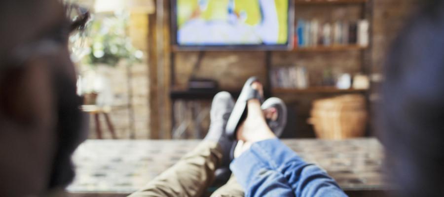 In un anno la tv tradizionale ha perso circa un milione di spettatori