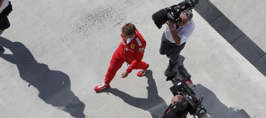 polemiche penalita Vettel