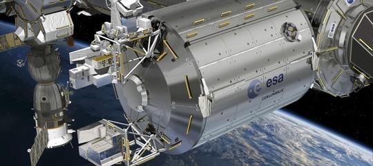 nasa privati stazione spaziale internazionale