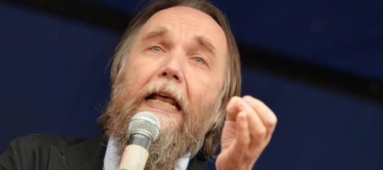 filosofo Dugin globalismo