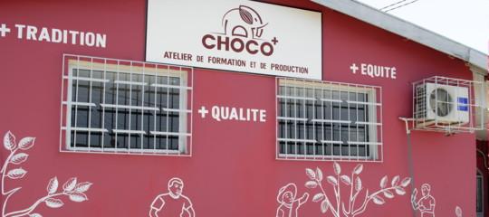 cioccolato cacao costa avorio