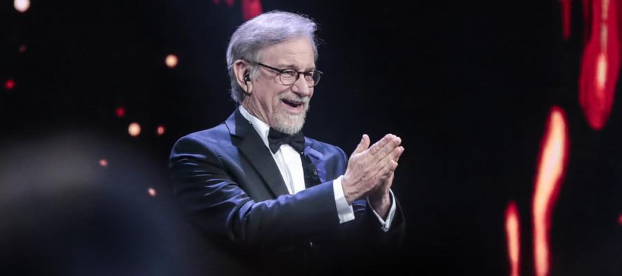 La formula Quick Bites per le serie del futuro firmate Spielberg