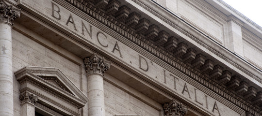 bankitalia mutui cari