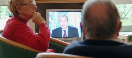 bbc canone gratis pensionati