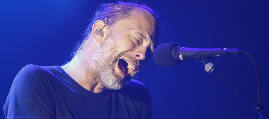 I Radiohead hanno regalato 18 ore di musica 'rubata' agli attivisti di Extinction Rebellion