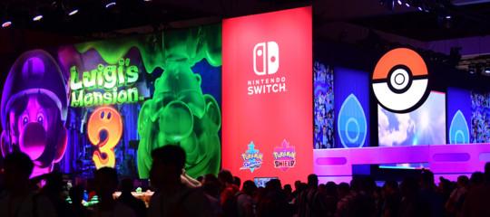 videogame E32019