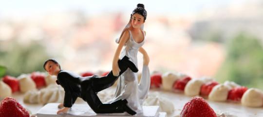 matrimonio prima vista annullamento causa