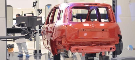 mercato auto dati immatricolazioni