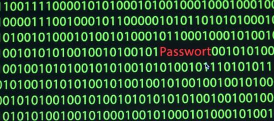 password sicura regola unica