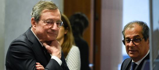 eurogruppo procedura infrazione