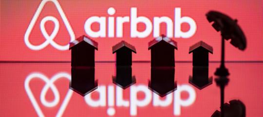 Airbnb giro del mondo in 80 giorni