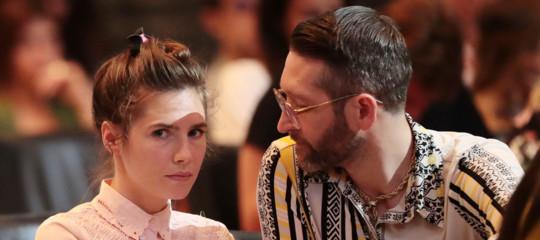Amanda Knox lancia raccolta fondi per le nozze