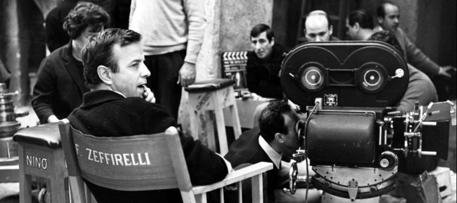 Lutto nel cinema: è morto Franco Zeffirelli