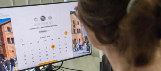prenotazione online case vacanze polizia