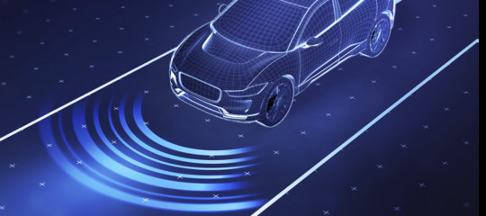 florida test auto guida autonoma