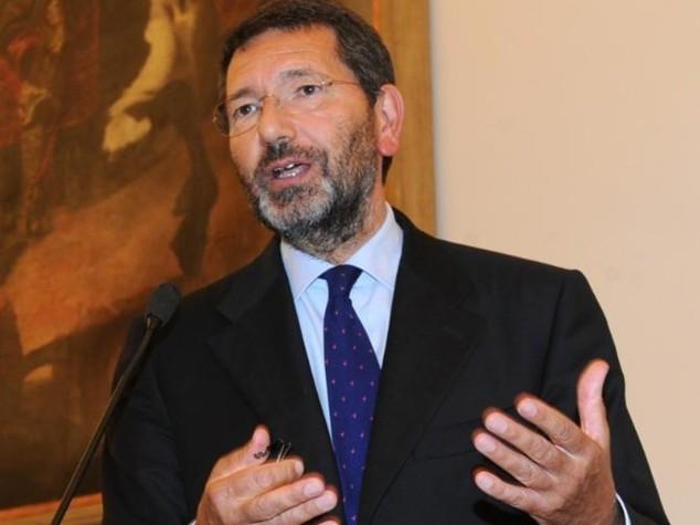 """Marino non molla: """"resto fino al 2023, Renzi mi giudichi alla fine"""""""