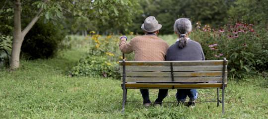 Istat declino demografico pochi figli tanti vecchi