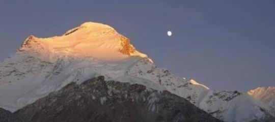scioglimento ghiacciai himalaya satelliti spia