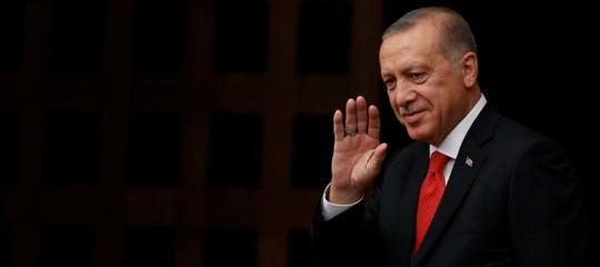 turchia ergastolo militari golpisti