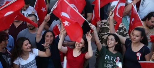 imamoglu sindaco Istanbul