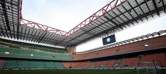 2e6a9ad81c65 Milan e Inter sono pronte a cambiare stadio: storia dei 100 anni di San Siro