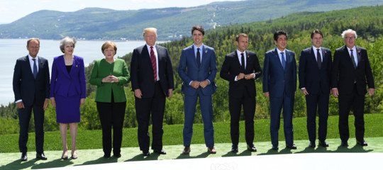 osakaG20 guerra commerciale