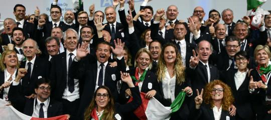 torino olimpiadi milano cortina