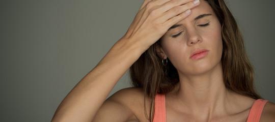 emicrania sintomi dati