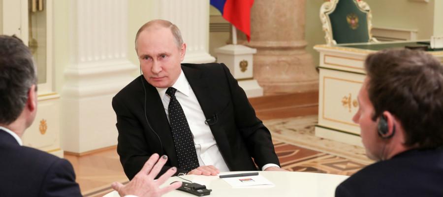 Putin loda Trump sui migranti e dice che il liberalismo è al capolinea