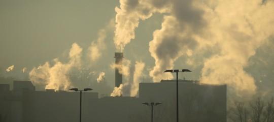 carbon taxcambimenti climatici